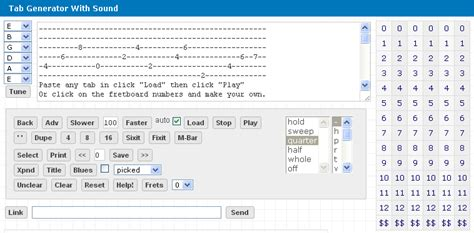 Fretboard Template Generator Templates Data Fretboard Template Generator
