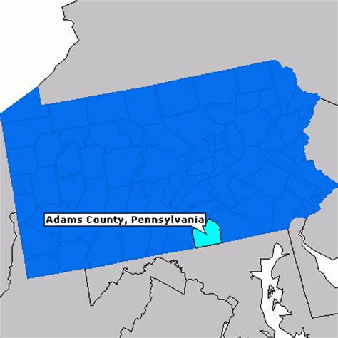 Adams county pa marriage license requirements