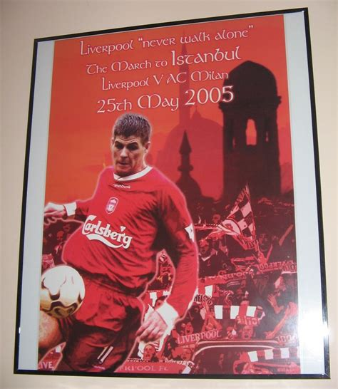 44 best images about liverpool footbal club memorabilia on