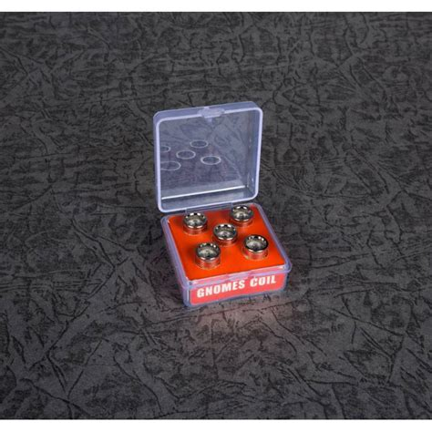 Gnome 5 In 1 Vapor Coil 1 6 Ohm T3010 2 gnome 5 in 1 vapor coil 1 6 ohm jakartanotebook