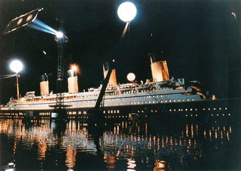 film titanic description file titanic movie cinema shooting airstar lighting
