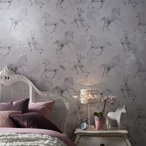 wallpaper for bedroom chic wallpaper bedroom feature wall decor
