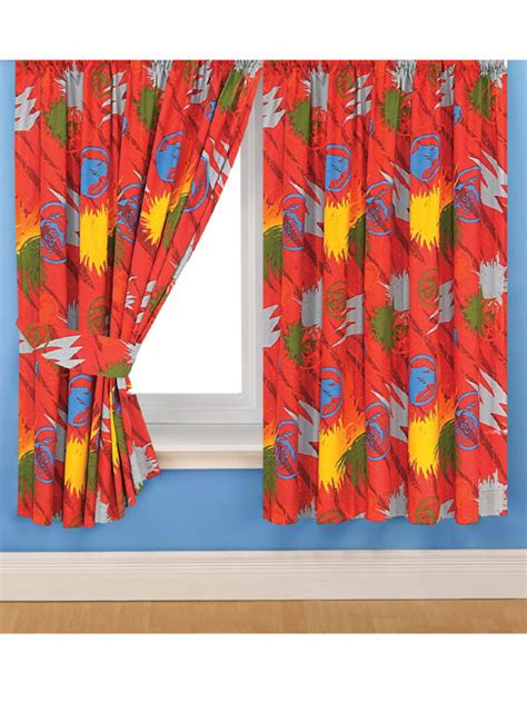 power curtain rangers curtains and blinds