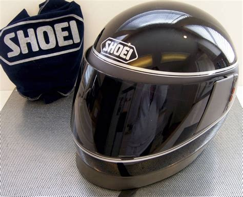 Helm Shoei Retro Vintage Shoei C 10 C10 Helmet Graphics