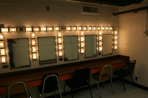 stage dressing room salisbury guerrieri student union event technical services venues served