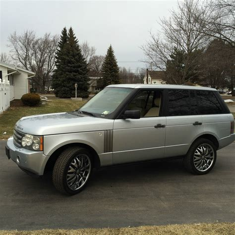 land rover hse 2006 2006 range rover hse www imgkid the image kid has it