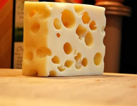 solved the real reason there are holes in swiss cheese bgr