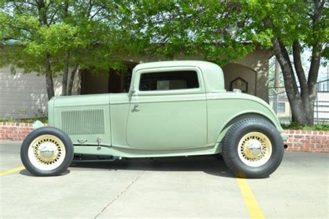 32 ford coupe for sale 32 ford 3 window hi boy coupe for sale ford other 1932