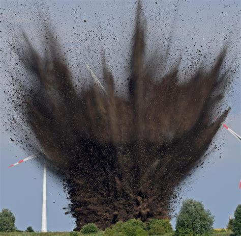 wie die weltkriegsbombe im garten in den ruin f 252 hren kann