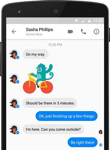 facebook messenger  apk  android data plan   facebook messenger