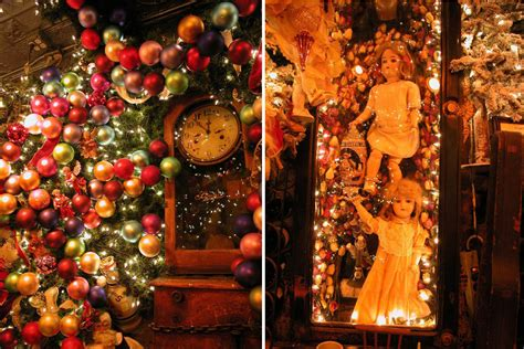 rolfs nyc christmas where to see the best lights in nyc this holiday season