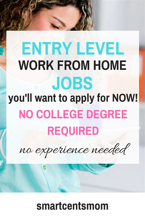 Online Job Opportunities Work From Home - smart cents mom blog smart cents mom