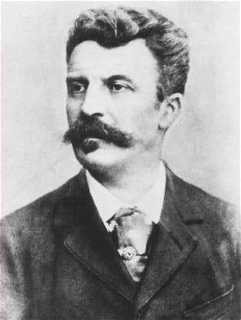 Guy de Maupassant, histoire et biographie de Maupassant