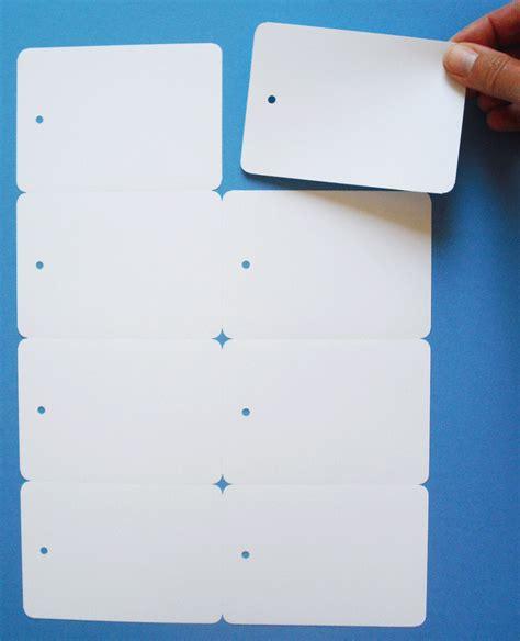 Word Vorlage Etiketten 105 X 74 Polyester Anh 228 Nge Etiketten 105 0 X 74 25 Mm Auf A4 Bogen F 252 R Laserdrucker Vl273