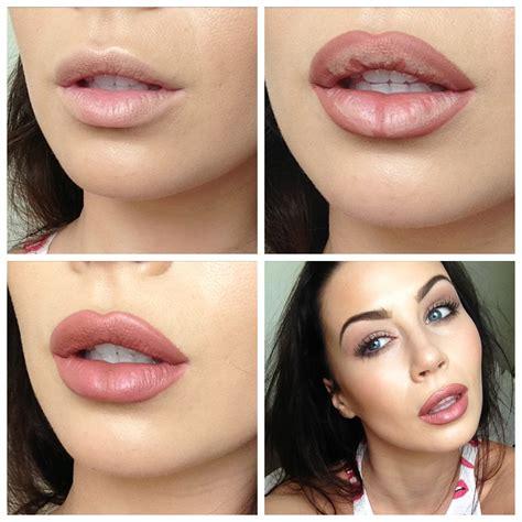 tutorial lipstik kylie jenner kylie jenner inspired lipstick tutorial kylie lips and