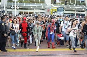 Comic Con Comic Con 2016