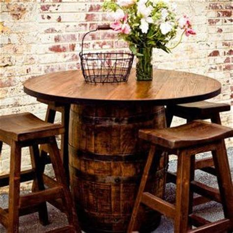 whiskey barrel kitchen table beautiful 25 best ideas about whiskey barrel table on barrel coffee table wine barrel coffee