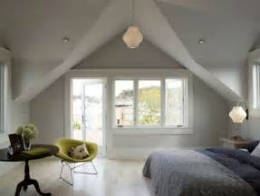 Attic Master Bedroom How To Create A Master Bedroom In Your Attic Freshome Com