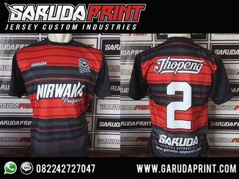 Seragam Futsal Kostum Futsal Apik desain jersey futsal terkeren yang wajib dimiliki garuda