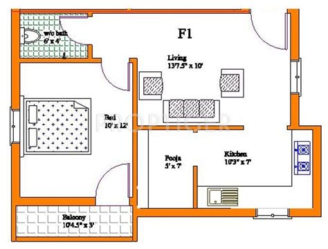 300 sq ft 1 bhk 1t apartment for sale in omaxe service 624 sq ft 1 bhk 1t apartment for sale in sri vari aadharsh