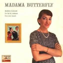 maria callas madame butterfly madame butterfly maria callas vintage musicvintage music
