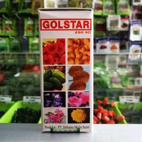 Pupuk Buah Golstar jual zpt golstar 250 sc perangsang bunga dan buah 30ml