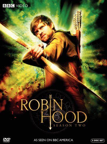 robin hood season 2 2007 on collectorz com core movies