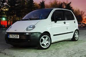 Daewoo Matiz White B79dxr 2005 Daewoo Matiz Specs Photos Modification Info