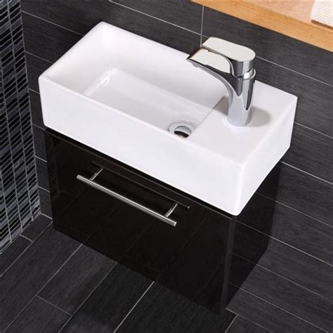 Vanity Units Small Bathrooms 17 Best Images About Bathroom Furniture On