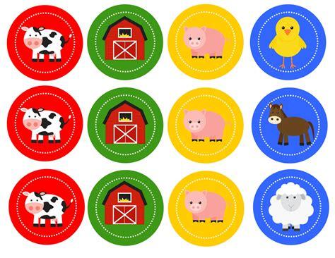 free printable zebra print cupcake toppers search results for free farm animal cutouts calendar 2015