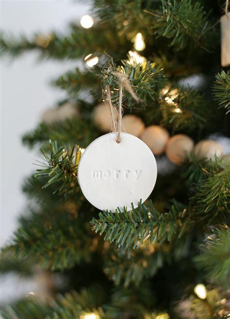 minimal christmas tree 187 the merrythought