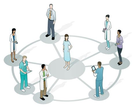 Connected Care Provider Network Consumers Or Patients Two Approaches To Osteoporosis