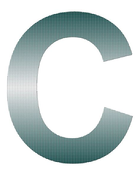 c com tinned letter c free stock photo public domain pictures