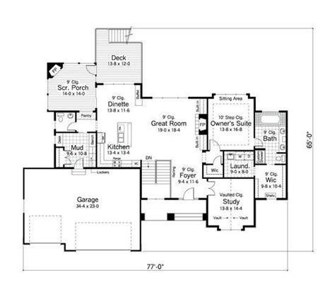 floor plans with mudroom home designs with mud rooms america s best house plans