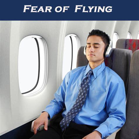 Fear Of Flying fear of flying hypno steps