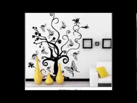 Feature Wall Stickers youtube