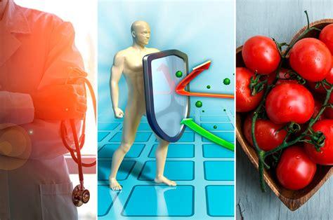 alimentos para el sistema inmunologico refuerza tu sistema inmunol 243 gico con esta serie de