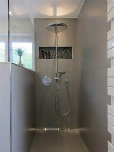 moderne duschen dusche im familienbad modern k 246 ln hansen