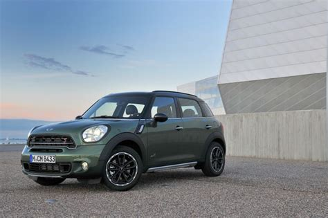 mini countryman interni mini suv la nuova countryman interni di pregio
