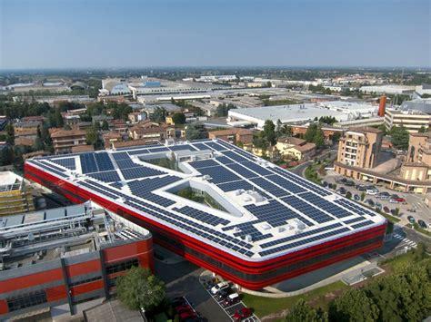 la nuova italia sede nuova sede ges studio di ingegneria sarti