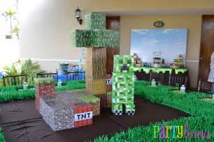 minecraft all for the boys