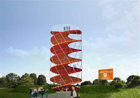 Home Based Graphic Design Jobs barkarby observation tower swedish design competition e