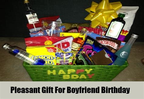 amazing cute birthday ideas for boyfriend how to