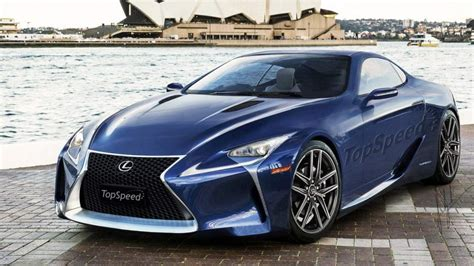 lexus lf lc price 2018 lexus lf lc new car price update and release date info