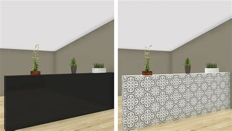 design a room with roomsketcher roomsketcher blog how to create half walls in roomsketcher roomsketcher blog
