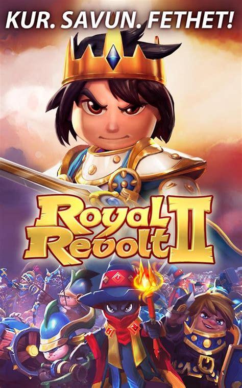 revolt apk royal revolt 2 apk mod mana hile 2 1 5 android indir