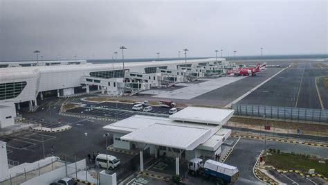 emirates klia or klia2 be duty free store in klia2 economy traveller