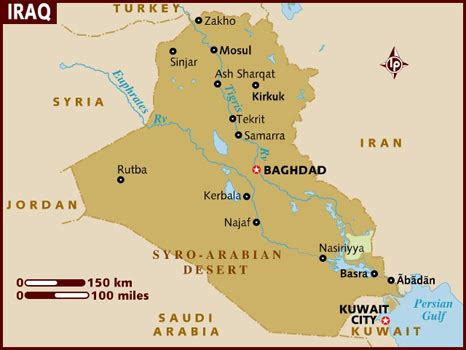 the map of iraq daesh used an electric saw to the execution of nine nineveh
