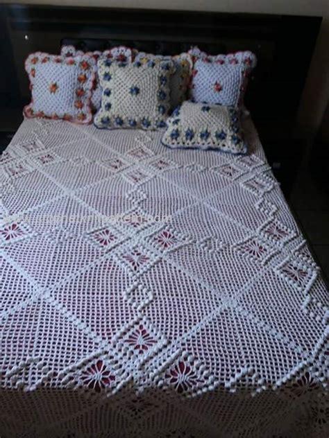 knitted bedspread patterns free crochet bedspread patterns part 2 beautiful crochet