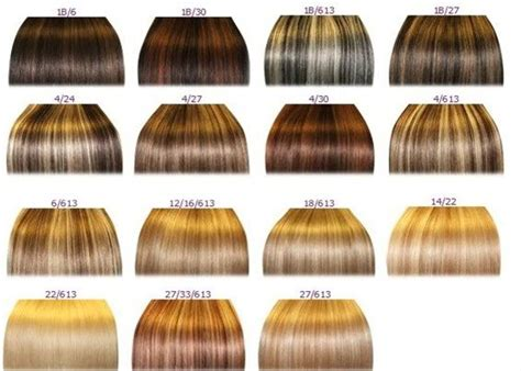 different colors of hair different shades hair ideas medium hair styles